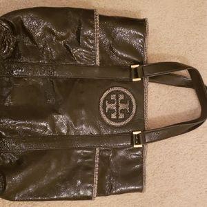 Tory Burch Bombe purse